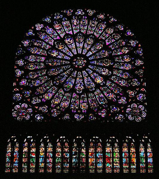 קובץ:Rose window Notre Dame.JPG