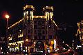 Rosenstein House at night.jpg