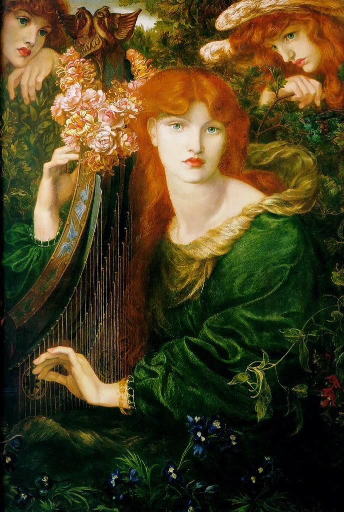 the pre raphaelite movement Today, many people use the phrase 'pre-raphaelite' as an adjective to describe varying aspects of british art, forgetting the true reasons as to why the brotherhood, as it was known, was a social, political and cultural phenomenon by harnessing the avant-garde before there was avant-garde, the.
