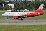 Rossiya, VP-BIU, Airbus A319-114 (36393103834) (2).jpg
