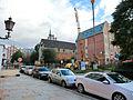 Rostock Wokrenterstrasse Baustelle 2011-08-09.jpg