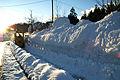 Rotary Clearing snow Machine001.JPG