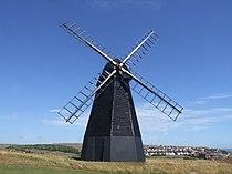 Rottingdean smock mill, 1802.jpg