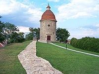 Rotunda in skalica.JPG