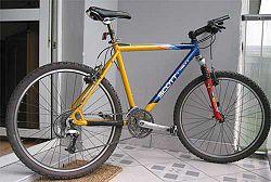 Scott Mtb Comp Rs Ladies Spd Cycling Shoes Black