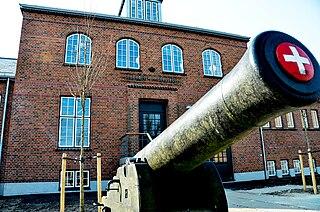 Royal Danish Naval Academy Danish officers academy