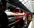 Royal locomotive in National Railway Museum.jpg