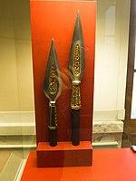 Royal spearheads (14300412959).jpg
