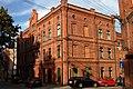 Ruda Orzegów - budynek z 1900r. ul. Hlonda 42.JPG