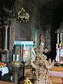Rudziniec, kościół św. Michała Archanioła, ambona.JPG