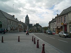 A view within Cousolre