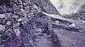 Ruinas de Quillahuaca Una excavacion en la ciudad.jpg