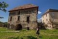 Ruinele Cetatii Báthory3.jpg