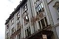 Ruins of the Bosnian War in Sarajevo in 2012.jpg
