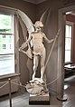Runeberg genius porvoo museum model.jpg