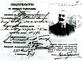 Russian driving licence 1908.jpg