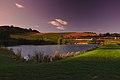 Rybníky severozápadně nad obcí, Drnovice, okres Blansko (03).jpg
