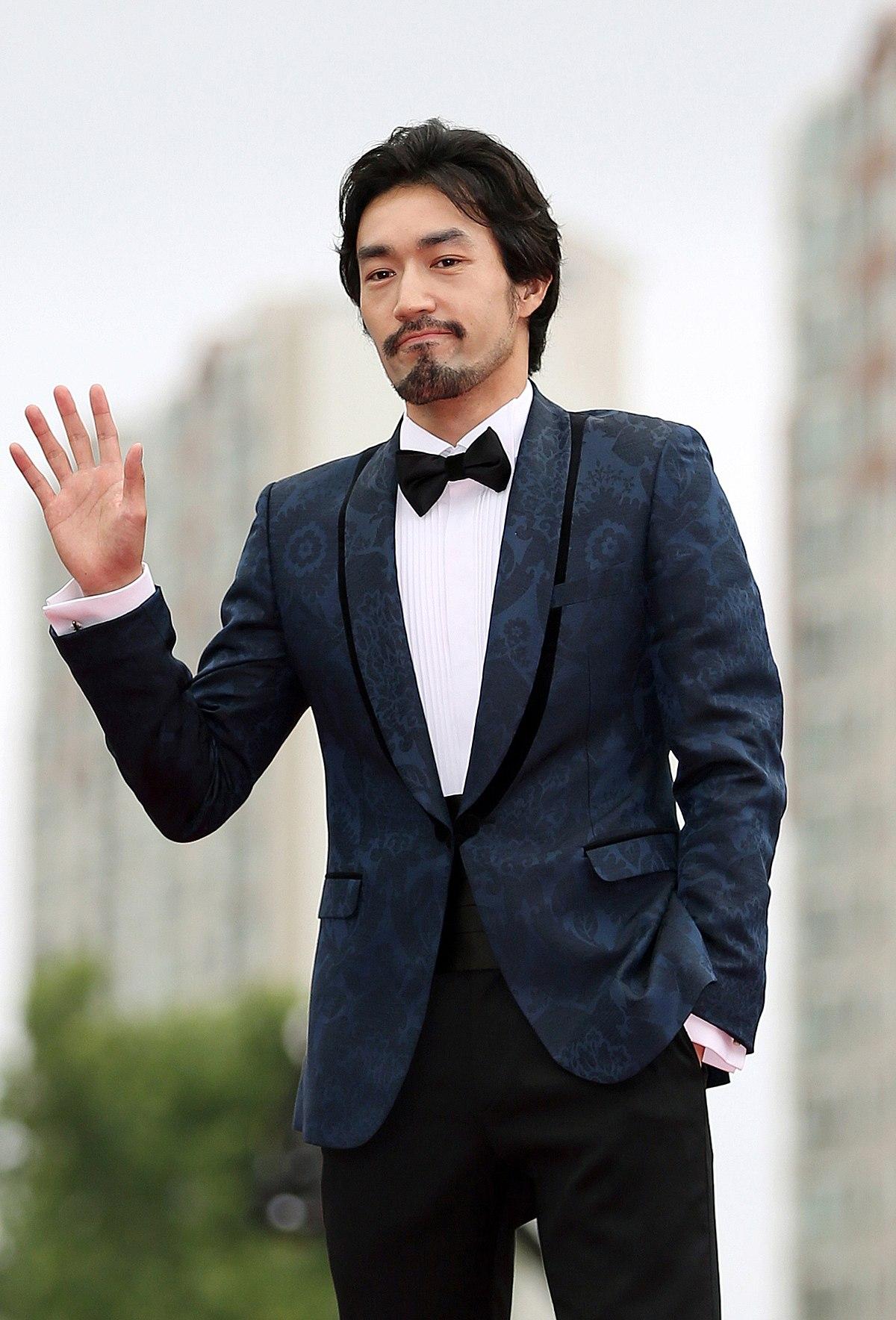 Hyundai Star Awards >> Ryohei Otani - Wikipedia