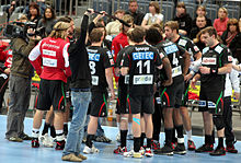handball champions league sieger