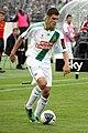 SC Wiener Neustadtvs SK Rapid Wien 20110723 (04).jpg