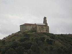 San Cosme y San Damián-preĝejo (12-a-13-a jarcento)