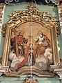 SPC Sv. Arhanđela Gavrila u Bočaru - Krunisanje Bogorodice.jpg