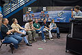 STS-130 Space Vehicle Mock-up Facility Training Group.jpg