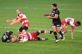 ST vs Gloucester - Match - 31.JPG