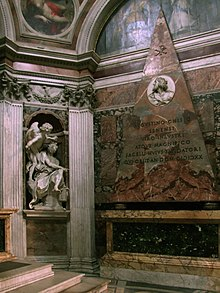 Chigi Chapel - Wikipedia, the free encyclopedia