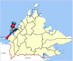 Loko de Kuala Penyu