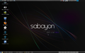 Sabayon Linux 5.0 Gnome Screenshot.png