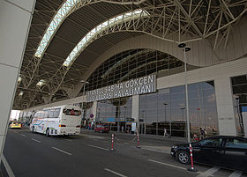 Aéroport international Sabiha Gökçen