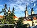 Saborna crkva Svetog Nikole u Sremskim Karlovcima 17.jpg
