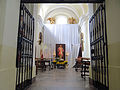 Sacred Heart Chapel in the Saint Francis church in Warsaw - 02.jpg