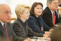 Saeimas priekšsēdētājas Ināras Mūrnieces darba vizīte Lietuvā (15709432488).jpg
