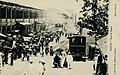 Saigon Tramway Station in the 1890s.jpg