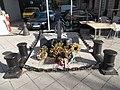 Sailor monument (1993), 2018 Belváros-Lipótváros.jpg