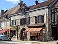 Saint-Arnoult-en-Yvelines (78), maison 49 rue Charles-de-Gaulle.jpg
