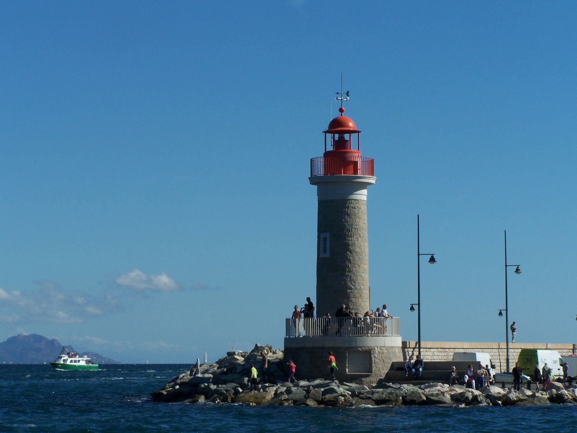 phare de saint