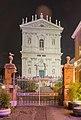 Saint Dominic and Sixtus II church in Rome.jpg