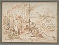 Saint John the Baptist Preaching. MET DP810697.jpg