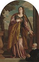 Saint Lucy and a Donor A28963.jpg
