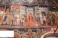 Saint Petka Church in Skochivir Fresco 12.jpg