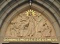 Saint Thomas Roman Catholic church Jersey 03.jpg
