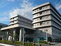 Saiseikai Kumamoto Hospital.JPG