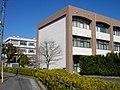 Saitama Prefectural Izumi High School.JPG