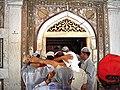 Salim Chishti's Tomb 005.JPG