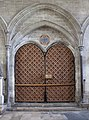 Salisbury Cathedral Door (5690567757).jpg