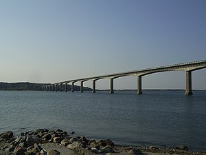 Sallingsund Bridge - Sallingsund Bridge