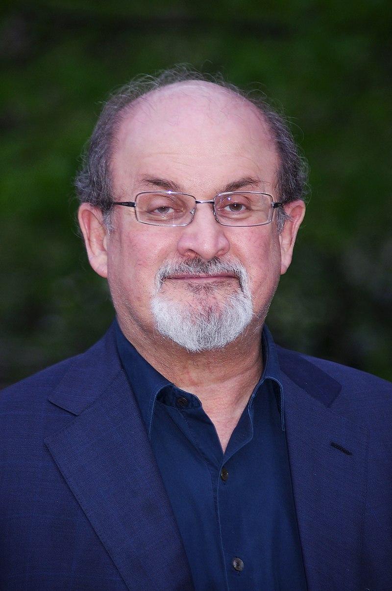 Salman Rushdie 2011 Shankbone.JPG